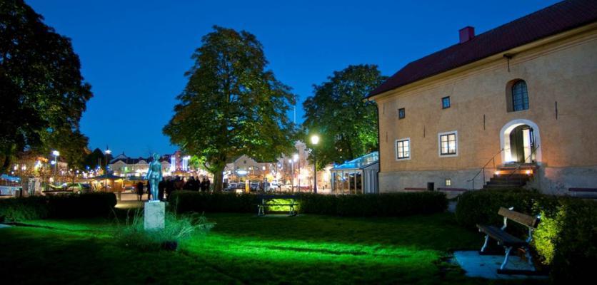 Bild på Alingsås kommun